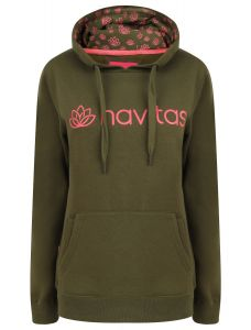 Navitas Womens Lily Hoody | Pullover