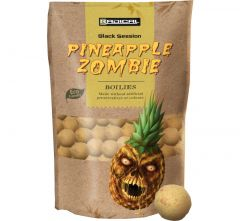 Zebco Radical Pineapple Zombie Boilie 1kg