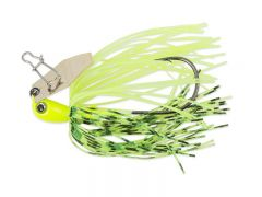 Z-Man Chatterbait Micro 3,5g  | Chartreuse