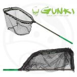 GUNKI KESCHER PIKE ADDICT FOLDING 60x70cm