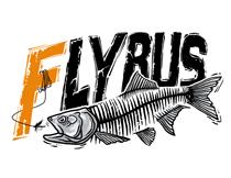 FLYRUS Fliegenfischen