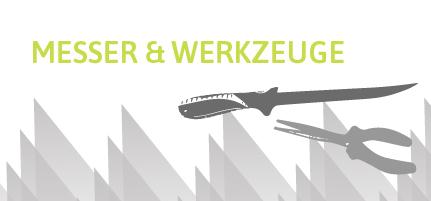 Messer/ Werkzeuge